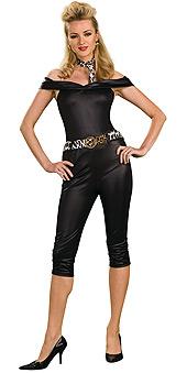 50s Rebel Chick Costume