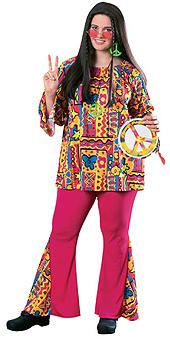 70s Big Mama Costume
