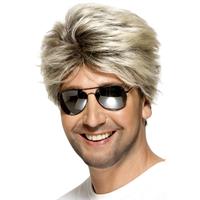 80s Street Wig