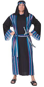 Abdul Sheik of Persia Adult Costume