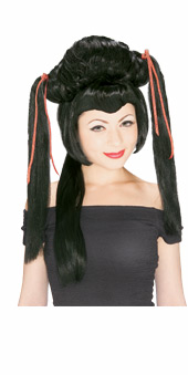 Adult Japanese Girl Wig