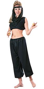 Bathsheba Adult Costume