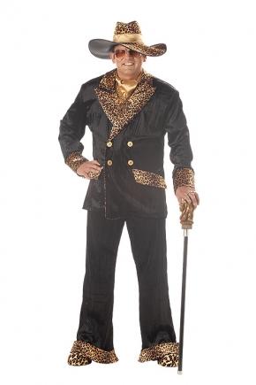Big Daddy Dollas Costume
