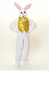 Bunny Deluxe Adult Costume