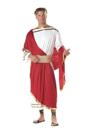 Caesar Costume
