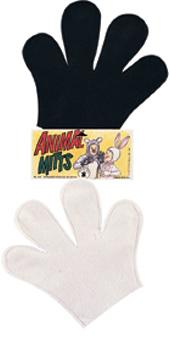 Cartoon Animal Hand Mitts