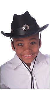 Child Durashape Cowboy hat