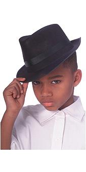 Child Gangster Hat
