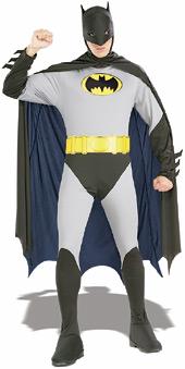 Classic The Batman Costume