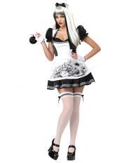 Dark Alice Adult Costume