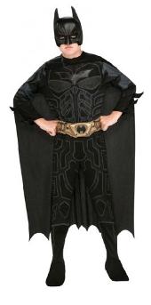 Dark Knight Classic Batman Costume