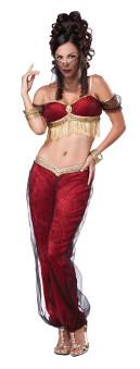 Dreamy Genie Costume