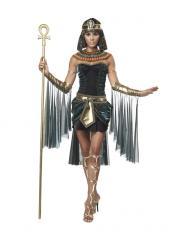 Egyptian Goddess Adult Costume