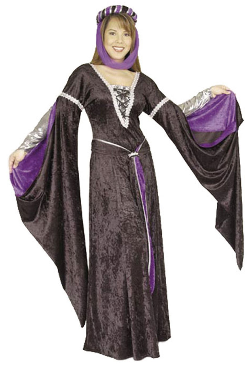 Enchantress of Camellot Costume