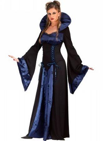 Eternal Vampiress Costume