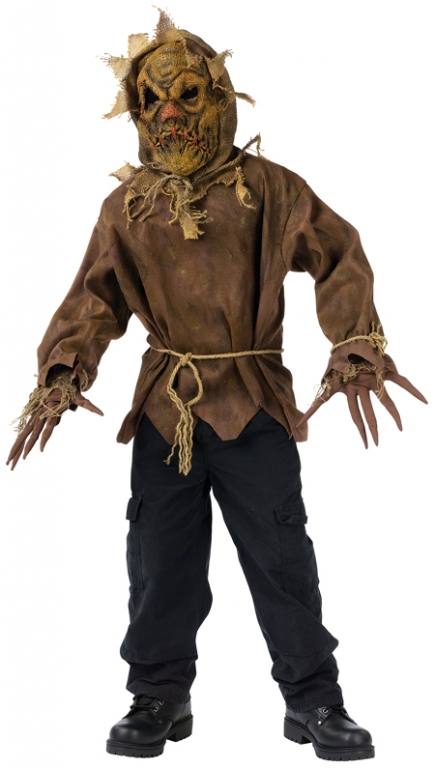 Evil Scarecrow Costume  sc 1 st  Costumes from CostumeOne & Evil Scarecrow Costumes | Evil Scarecrow Costume | Costume One