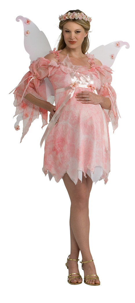 sc 1 st  Costumes from CostumeOne & Fairy Maternity Costumes | Fairy Maternity Costume | Costume One
