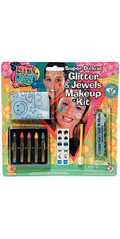 Feelin Groovy Makeup set