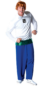 George Jetson Costume