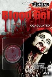 Global Blood Gel 30g