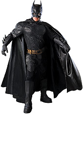 Grand Heritage Batman Costume
