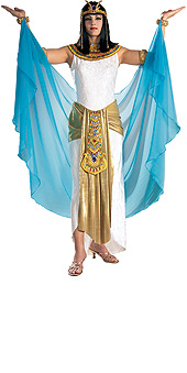 Grand Heritage Cleopatra Costume