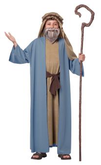 Herdsman Noah Costume