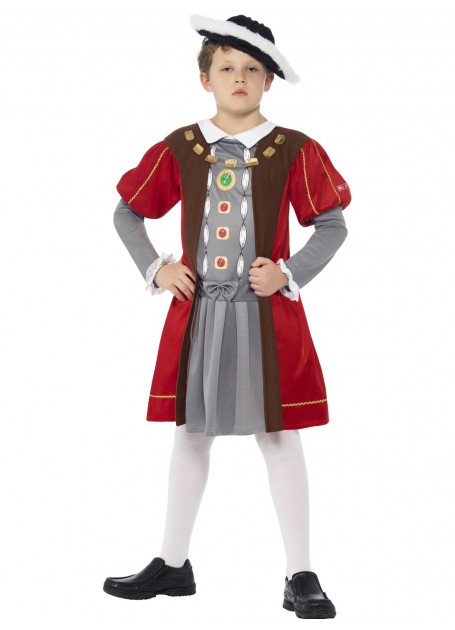Horrible Histories Henry the VIII