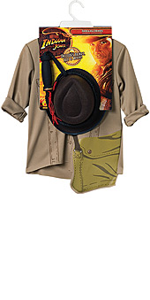 Indiana Jones Kit Child Costume