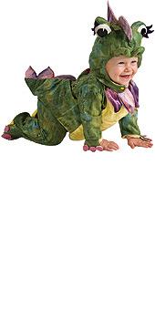 Infant Noahs Ark Dragon Costume