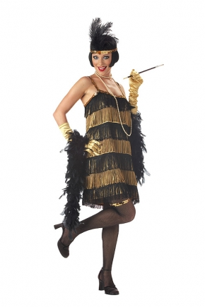 Jazz Time Honey Costume