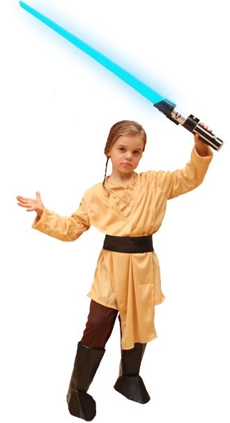 Jedi Child Costume