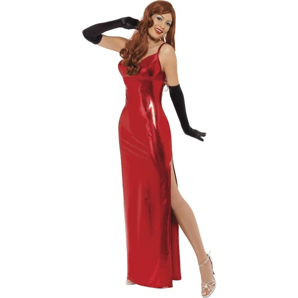Jessica Rabbit Silver Screen Sensation Costumes | Jessica Rabbit ...