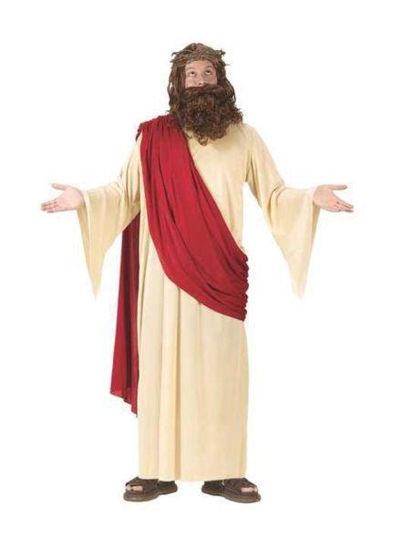 Jesus Costume