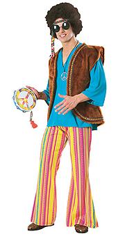 John Q Woodstock Costume
