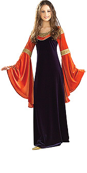Lord of the Rings Deluxe Arwen Gown Costume