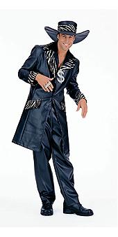 Mac Daddy Costume
