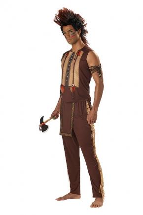 Noble Warrior Costume
