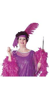 Plastic Cigarette Holder Fancy Dress Costume Accessory