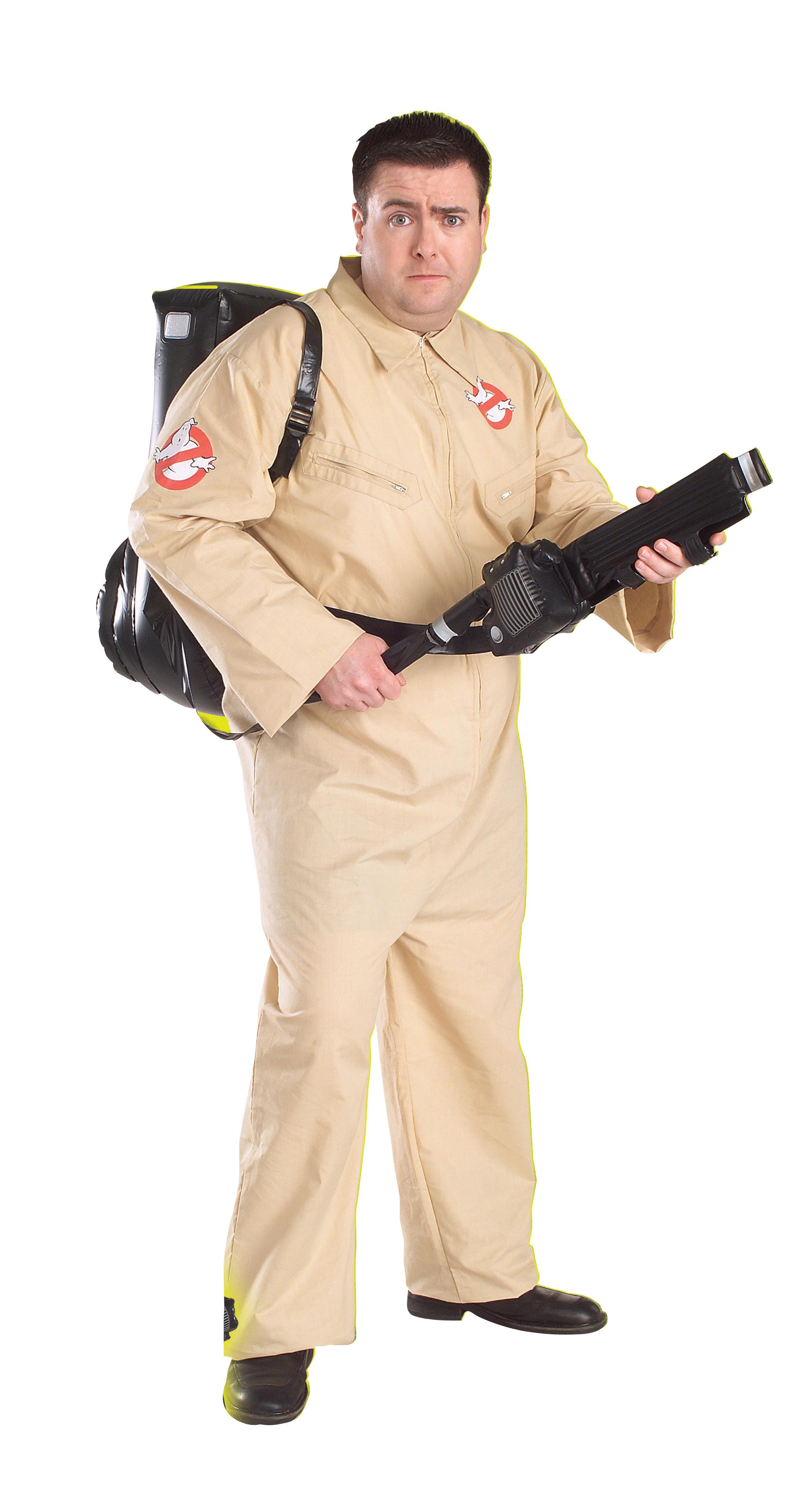 Vestito da ghostbuster – Abiti donna