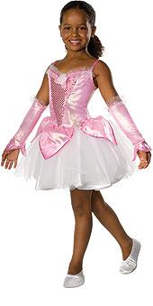 Prima Ballerina Costume