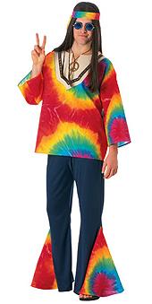 Psychedelic Sam Costume
