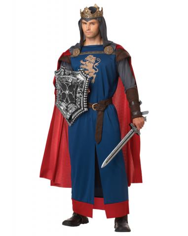 Richard The Lionheart Costume