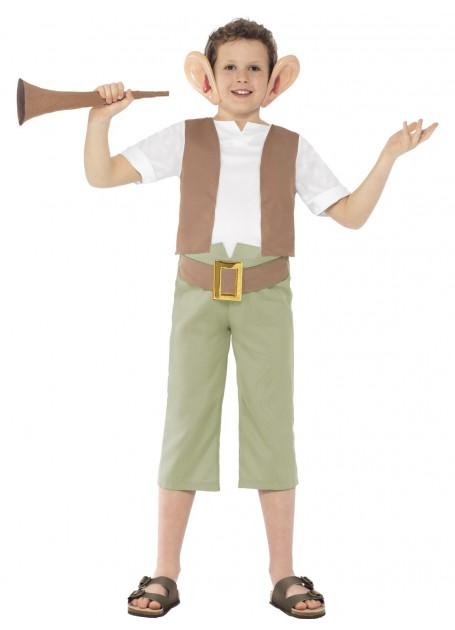 Roald Dahl BFG Costume