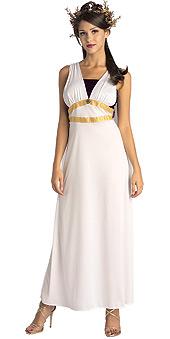 Roman Maiden Costume