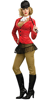 Secret Wishes Equestrienne Costume