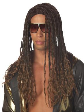 Shake N Fake Wig