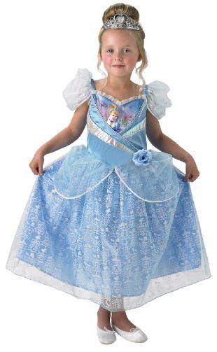 Shimmer Cinderella Costume