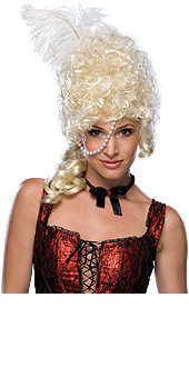 Show Girl Wig