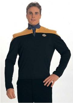 Star Trek Deep Space Nine Chief OBrien